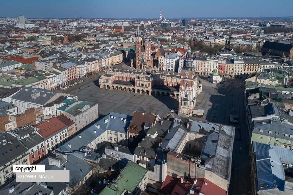 Kościół św. Anny w Krakowie