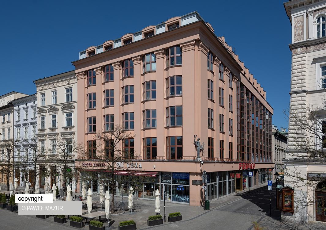 Budynek Feniksa